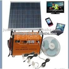 Systèmes d'énergie solaire CE & brevet pour family(JR-720W)