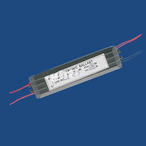 Electronic Ballast For Compact UV Lamp