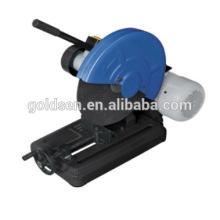 400mm 2300W de acero de corte cortado Saw Electric Sierra de corte de metal pesado GW804002