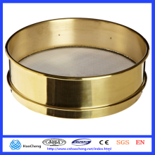 Stainless Steel/ Brass Standard Laboratory Test Sieve