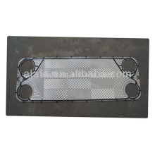 M20M plate and gasket , refrigerator evaporator plate