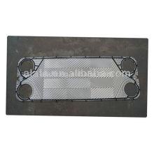 Placa M20M e Gaxeta, Alfa laval relacionadas com peças de reposição