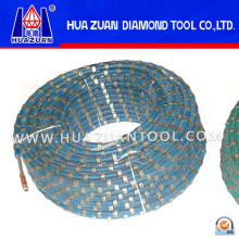 Good Quality Diamond Wire Saw for Diamond Wire Sawing Machine, for Concrete Sawing
