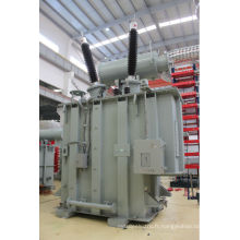 10kV Steel Rolling Electric ARC Fourneau à huile Immersed Power Transformer 2500kva