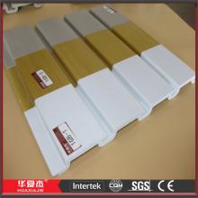 Garage Wall Covering Panels PVC Slot Wall