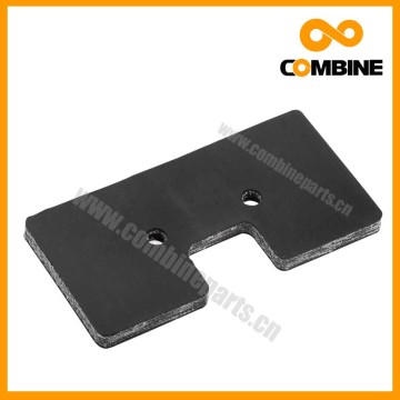 Rubber Paddle for John deere parts