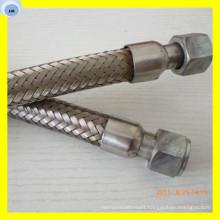 Heat Resistant Metal Tube Helical Metal Flexible Hose
