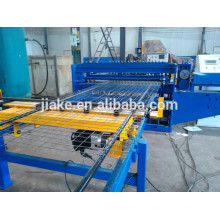 Full automatic breed chicken cage making machine
