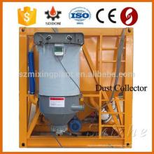 Coletor de poeira da eficiência elevada do preço de fábrica 2015Hot para o silo do cimento