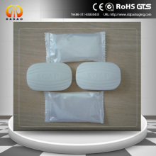 Pearlized film for mask