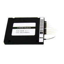 Demux-System Cwdm über Faser-Mehrfachkoppler chinesischer Lieferant