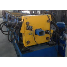 Máquina perfiladora de tubos de bajada de aprobación Ce y ISO que forma la máquina