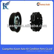 Guangzhou melhor venda ar condicionado magnético disco de embreagem para audi Q7