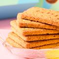 Kundenspezifischer Keks des neuen Produkts