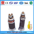 15kV 240mm XLPE 3 Core Power Cables