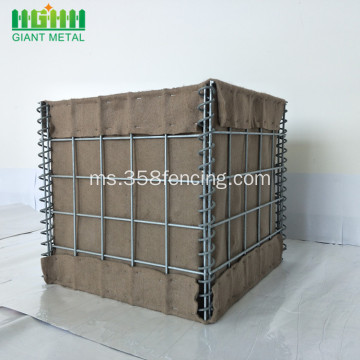 Hesco Military Barrier Coated Murah