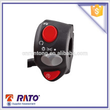 Dia.22mm three functions motorcycle handle bar switch