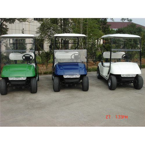 2 ghế ez go gas golf cart