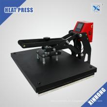 Xinhong nuevo diseño 16x24 máquina de impresión de transferencia térmica