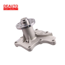 Guaranteed Quality 894461173 Water Pump for Japanese cars