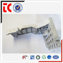2015 Hot sales custom made mount aluminum die casting for projector lens part