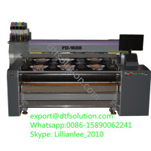 Impresora de cinta Fd-1688, máquina de impresión de prendas de vestir