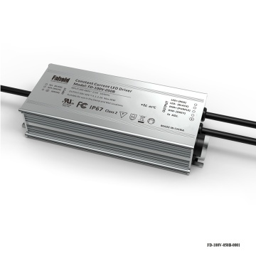 Driver LED haute tension 100W