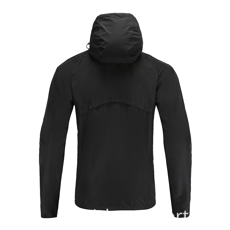 Custom Soccer Wear Zip Up Hoodies