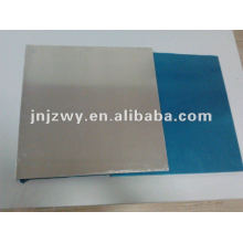 Plaque en alliage d'aluminium 6061