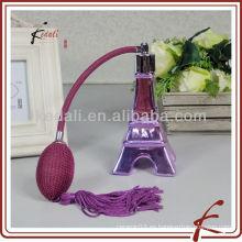 Nuevo producto 2015 botella de perfume de cerámica decorativa