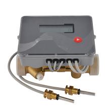 Household M-bus Smart Ultrasonic Heat Counter Meters