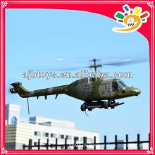 RC FPV 4CH Westland Lynx Hubschrauber Hubs