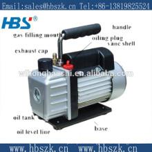 110v / 220v 2RS-3 3 / 4HP 370ML pompe à vide à double étage
