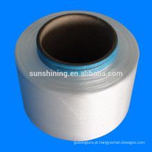 Fio de filamento PLA Fio de fibra de ácido politico 30D / 36F