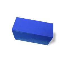 Feuille de plastique acétal de polyoxyméthylène POM