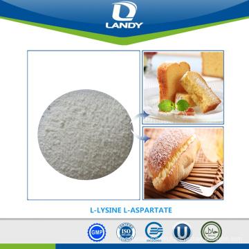 FEED FOOD GRADE BEST QUALITY L-LYSINE L-ASPARTATE