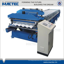 seam lock roofing roll forming machine