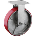 Ruedas de ruedas industriales de servicio pesado