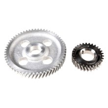Engranaje de distribución de fundición a presión de aluminio