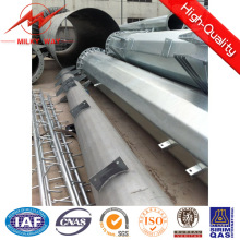 11m-1000dan Electric Pole for Transmission Pole in China