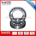 7309B / DF Preço de rolamento de esferas de contato angular barato da venda quente