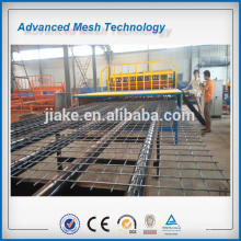 Best Price Reinforcing Concrete Welded Mesh Making Machine