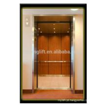 Nova moda de design baixo preço elevador convidado de luxo