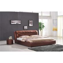 Muebles de dormitorio Muebles de salón Cama blanda