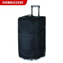 Bagagem macia unisex resistente do trole do saco da bagagem 85L e 110L grande