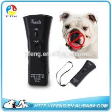 High Power Ultrasonic Dog Repeller Remote