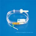 Medizinischer PVC-Bluttransfusions-Satz