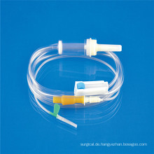 Medizinisches PVC-Infusionsset