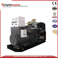 Yangdong 24kw 30kVA Open Type Diesel Generator Set Good Quality
