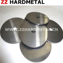 Elektronische Leiterplatte Hartmetall-Rundschneidmesser